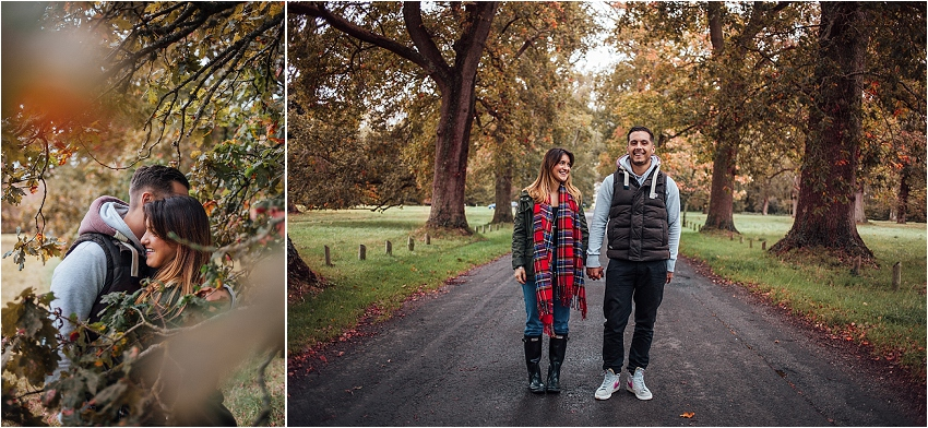 Top tips on how to prepare for your engagement shoot