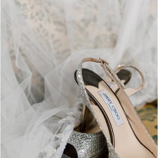 Beautiful Bridal Preparations