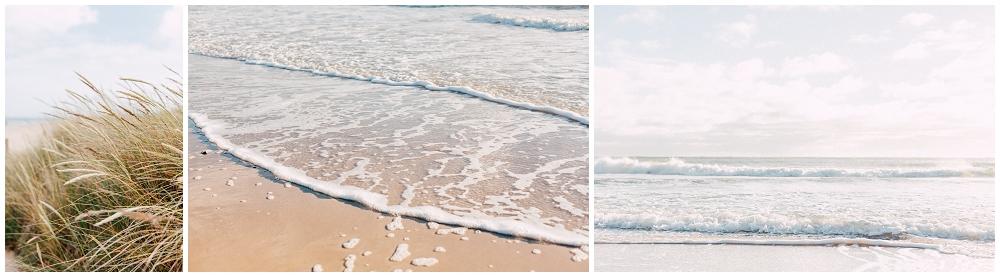 Dorset Beach Photography