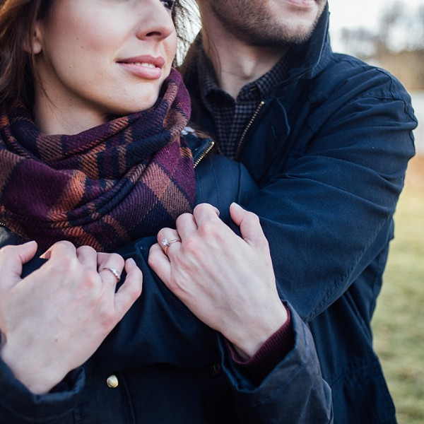 What to expect from your engagement shoot