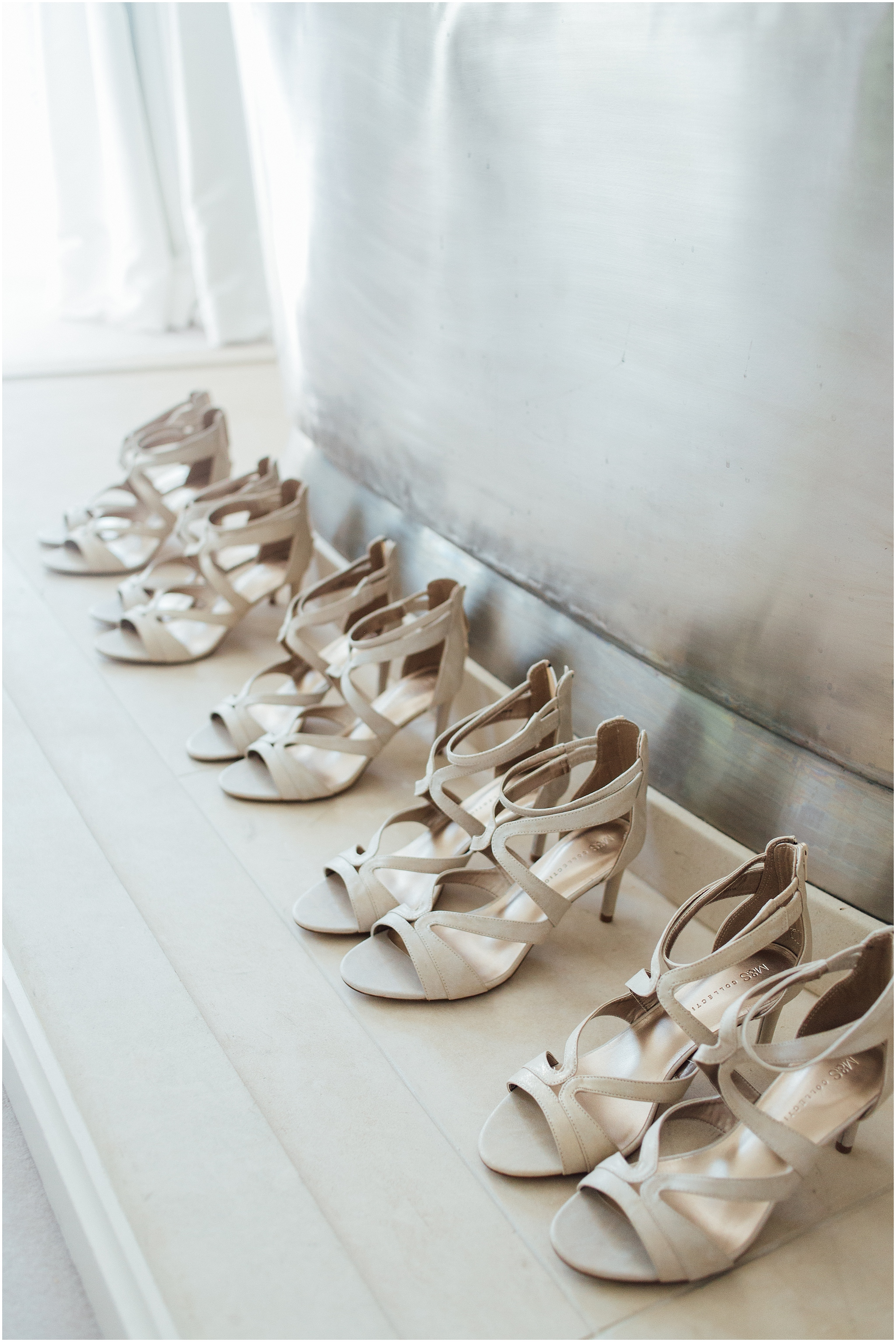 M&S wedding shoes