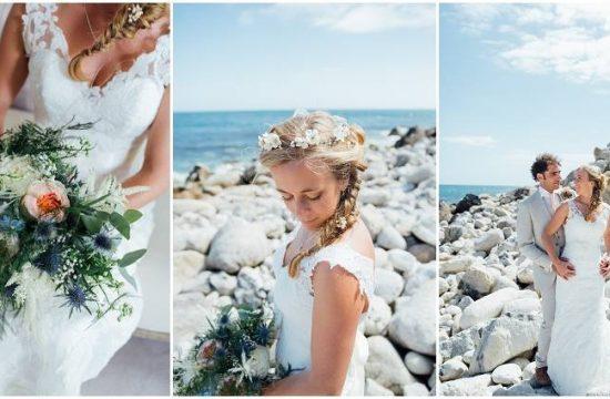 South Coast Bride