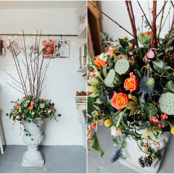 South Coast Supplier Spotlight: Florist Clair Lythgoe