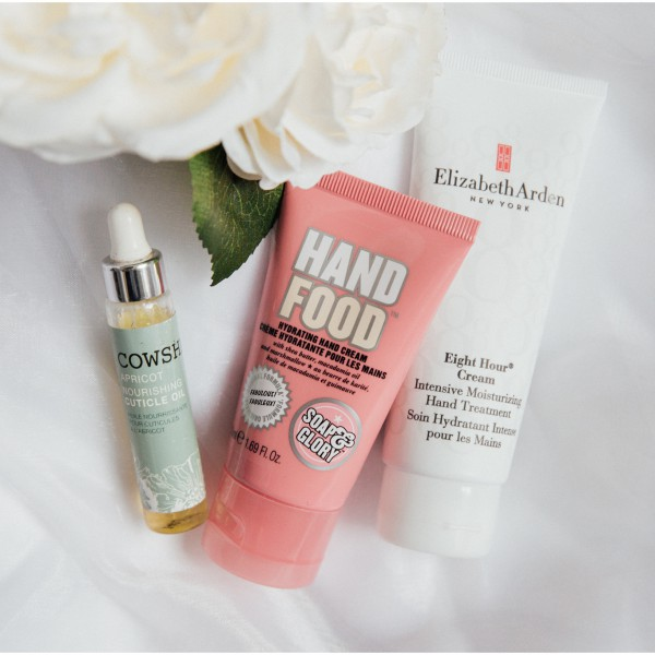 Friday Favourites: Hand Creams