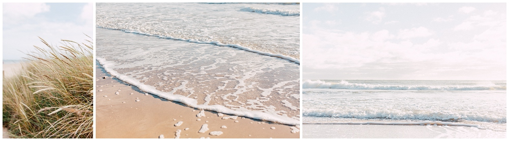 Dorset Beach Photography