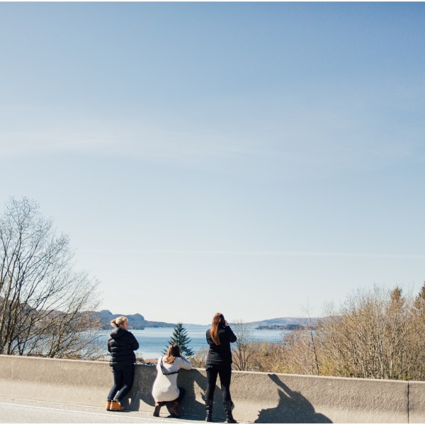 Travel: Bergen, Norway - A Photography Trip