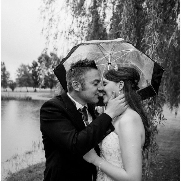 FAQ: What happens if it rains on my wedding day?