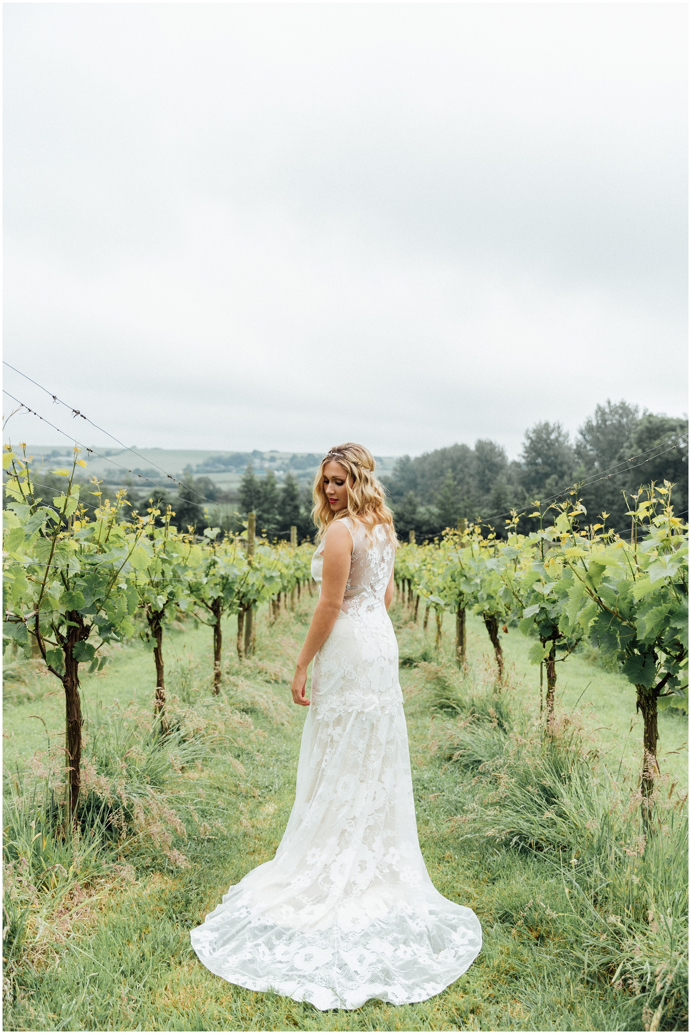 Vineyard Shoot - Dorset-258