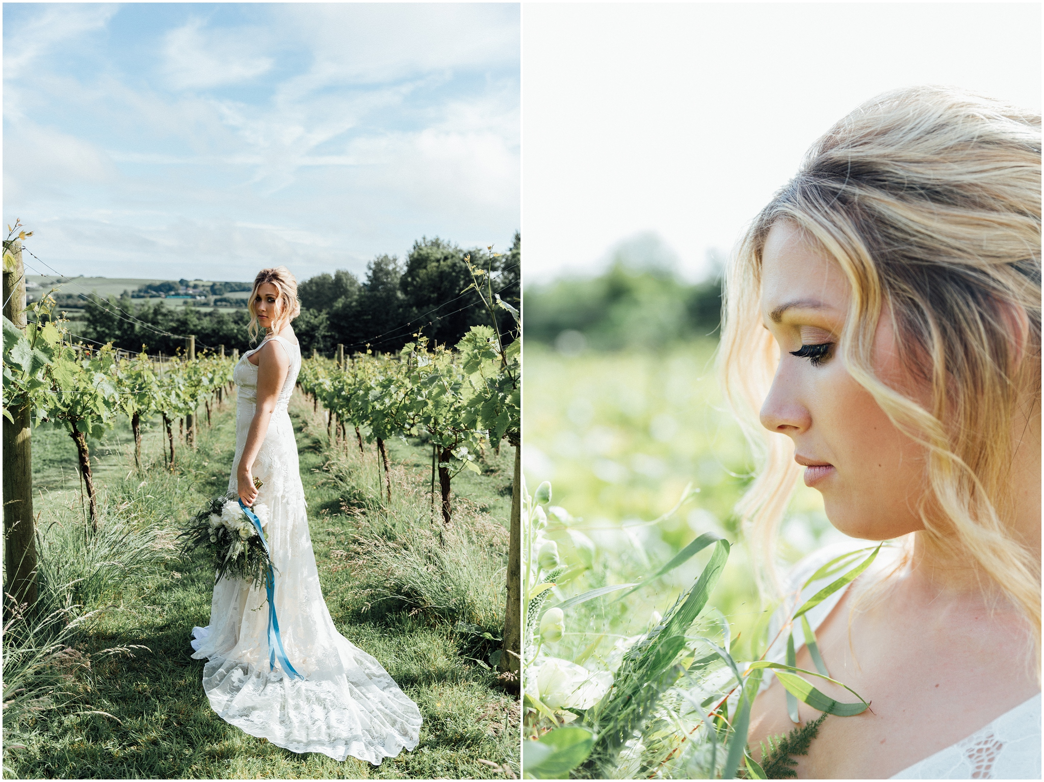 Vineyard Shoot - Dorset-352