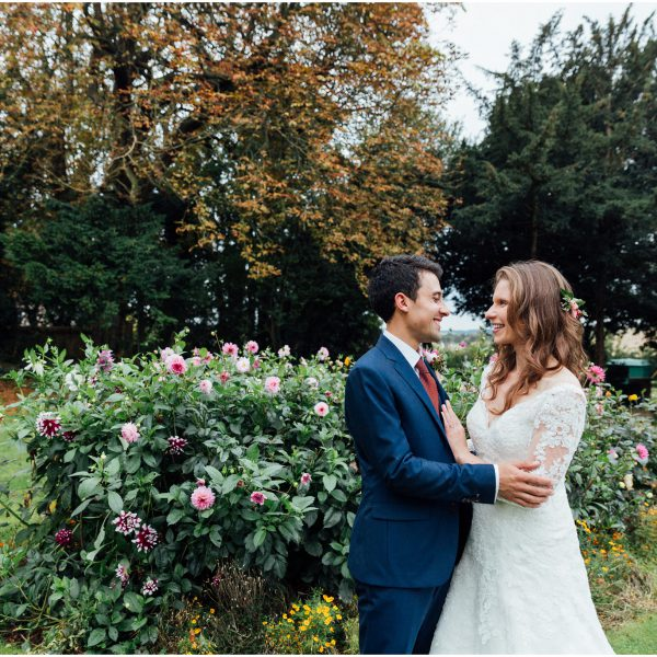 Dorset and Hampshire Wedding Photographer