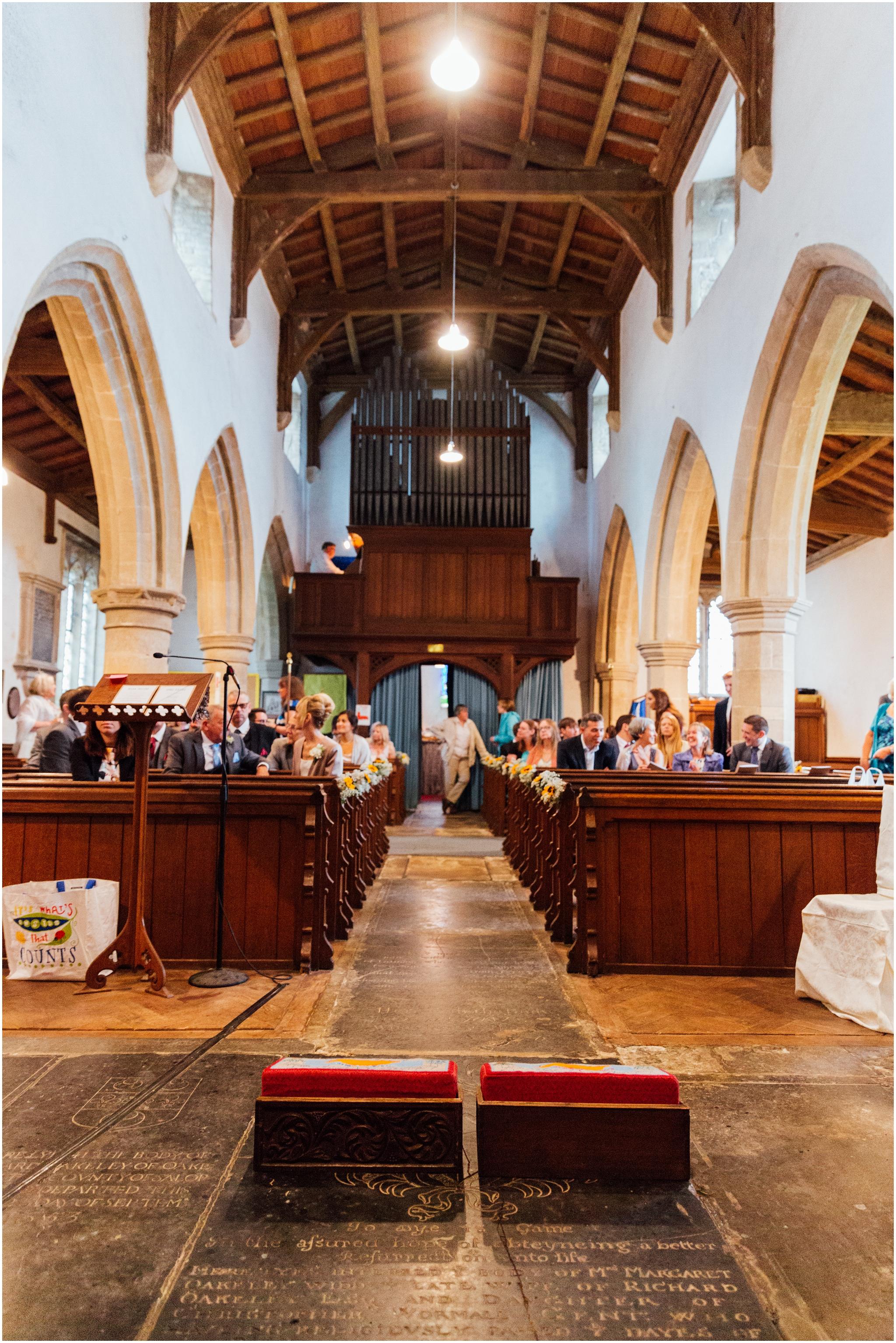 UK Church Weddings