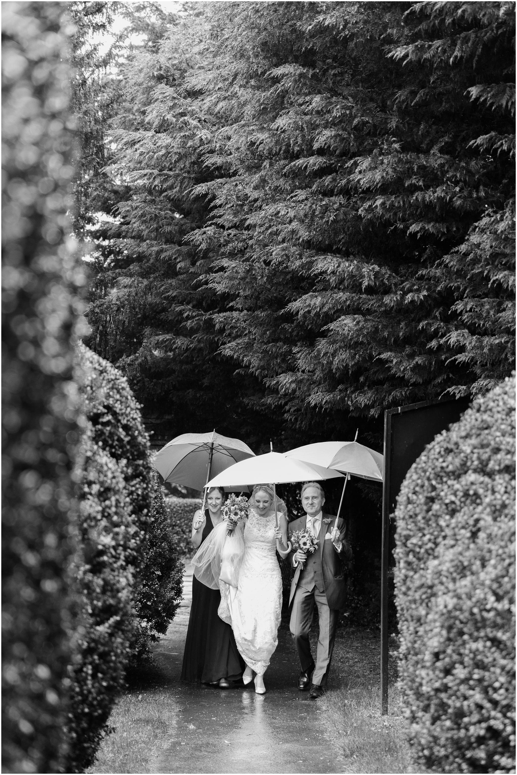 Wet Wedding UK