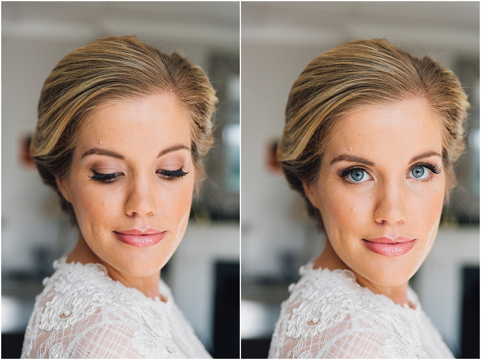Bridal Beauty Shot