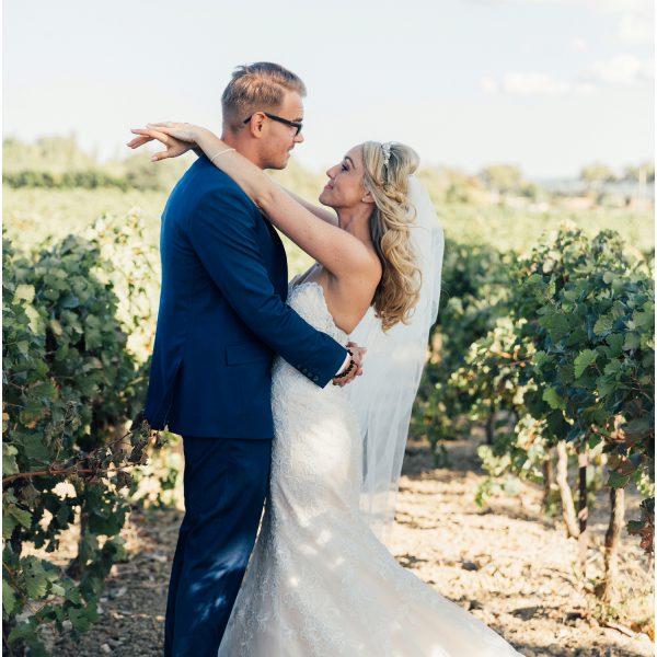 Destination French Chateau Wedding | Carli and Shaun, Chateaux Du Puits es Pratx
