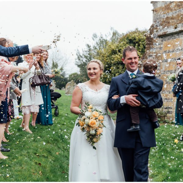 Rosie and Josh | A Dorset Country Wedding at Minterne House
