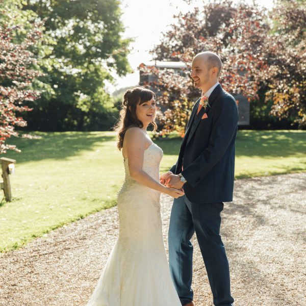 Elegant Tithe Barn Wedding | Katie and Marcus' June Wedding | Hampshire Wedding Photographer