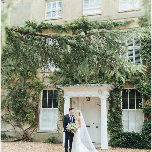 Laura and Seb | Northbrook Park Wedding
