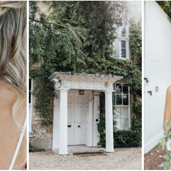 Rock My Wedding Feature | Laura and Seb's Hampshire DIY French Rustic Inspired Wedding