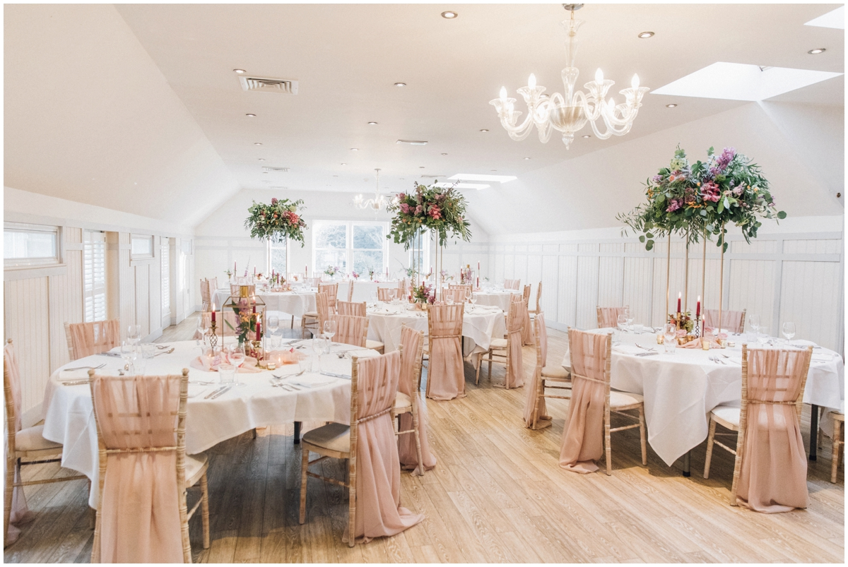 The Kings Arms Priory Suite Wedding