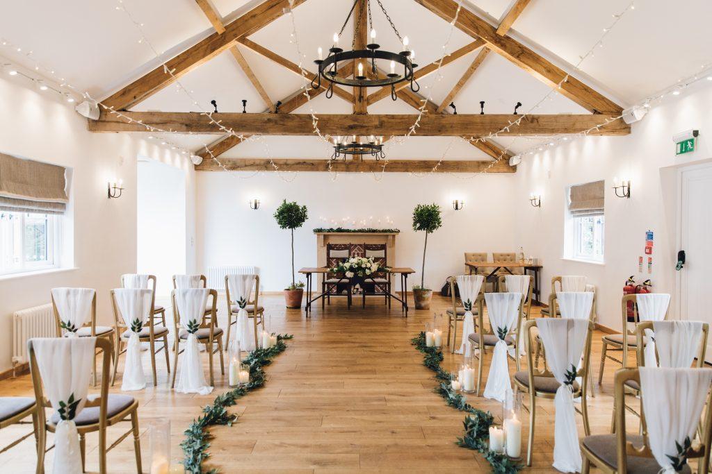 Micro Wedding UK