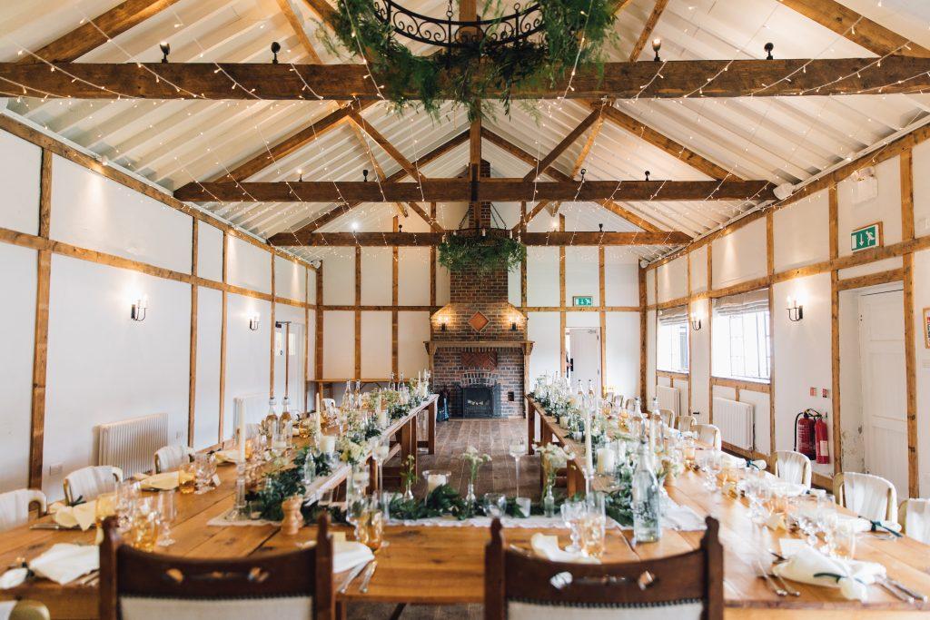 UK Micro Wedding